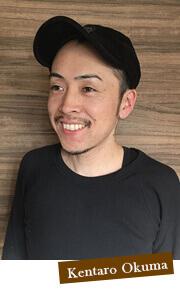 Kentaro Okuma